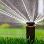 Want to know when the sprinklers come on?